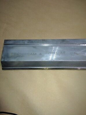 Amada Press Brake Die F-28811 Angle 88 Degree 3mm Radius