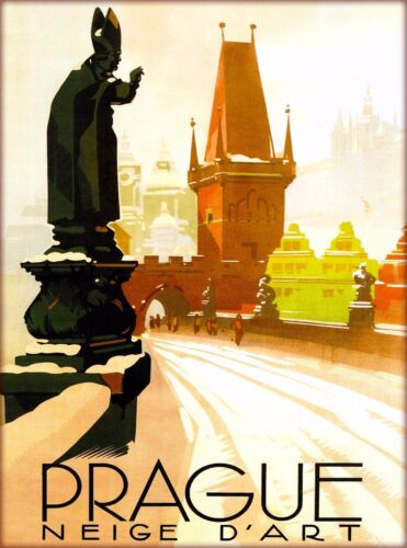 Prague Neige D