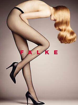 FALKE Net Strumpfhose Damen Netz Must have für Ihre Beine