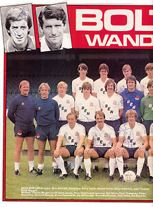 BOLTON-WANDERERS-1981-1982-DOUBLE-PAGE-TEAM-GROUP-ORIG-HAND-SIGNED-WITH-6-SIGS