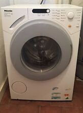 Miele 7kg washing machine W1712 Waverley Eastern Suburbs Preview