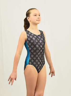 0e5d45d510c5 Gymnastics - Leotards Size 7 - 7 - Trainers4Me