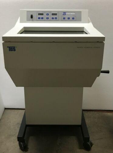 TBS 2563 Minotome Plus Cryostat / Minot Microtome /120V/ 60Hz / -30C/ Mint /Wrty
