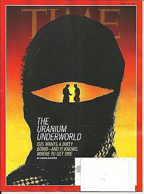 Time April 17 2017 Isis Uranium Underworld Free Fast SnH Best Deal on Ebay (Best Books On Politics)