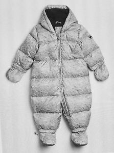 Gap snowsuit - brand new with tags on grey