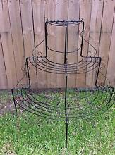 Vintage plant stand Lilyfield Leichhardt Area Preview