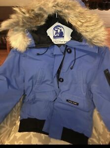 SELLING: blue Canada goose