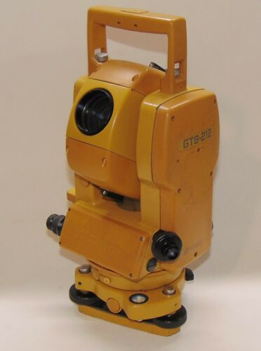 Total Station, Topcon GTS-212