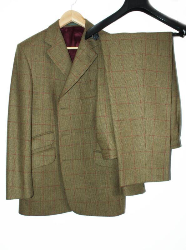 Tweed Shooting Suit   eBay