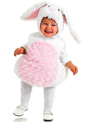 Bunny Costume Belly Baby Easter Rabbit Childs Boys Girls Newborn Infant - Newborn Bunny Kostüm