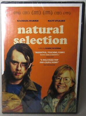 NATURAL SELECTION DVD >NEW