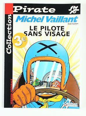 BD prix réduit Michel Vaillant Le pilote sans visage, Michel Vaillant, Collectio