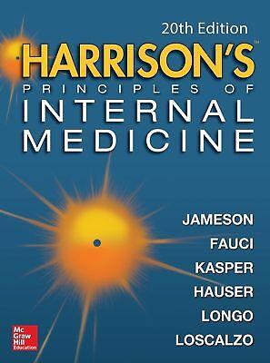 Harrison's Internal Medicine Board Review Premium Package (New!)