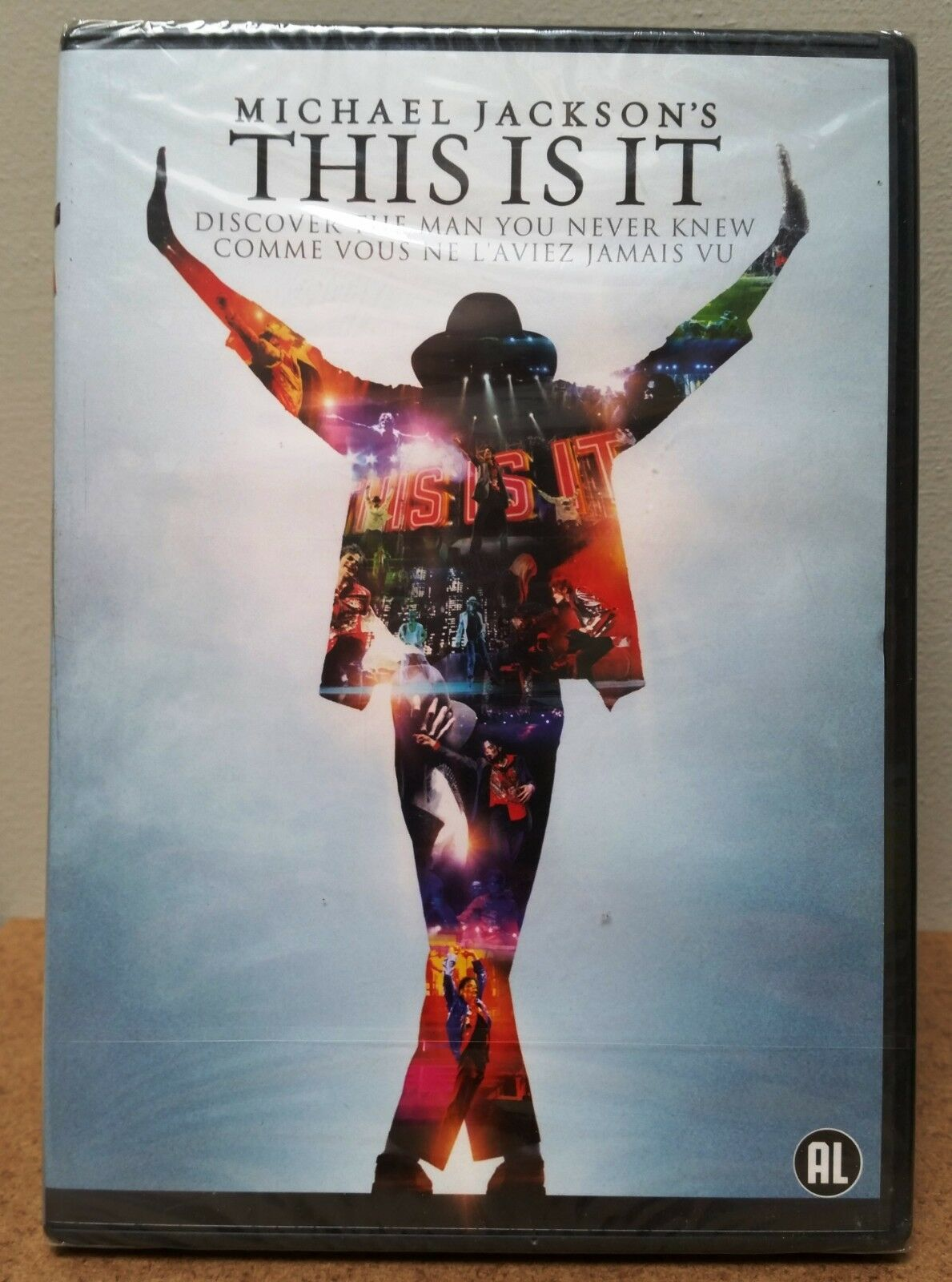 This Is It (2009) Michael jackson