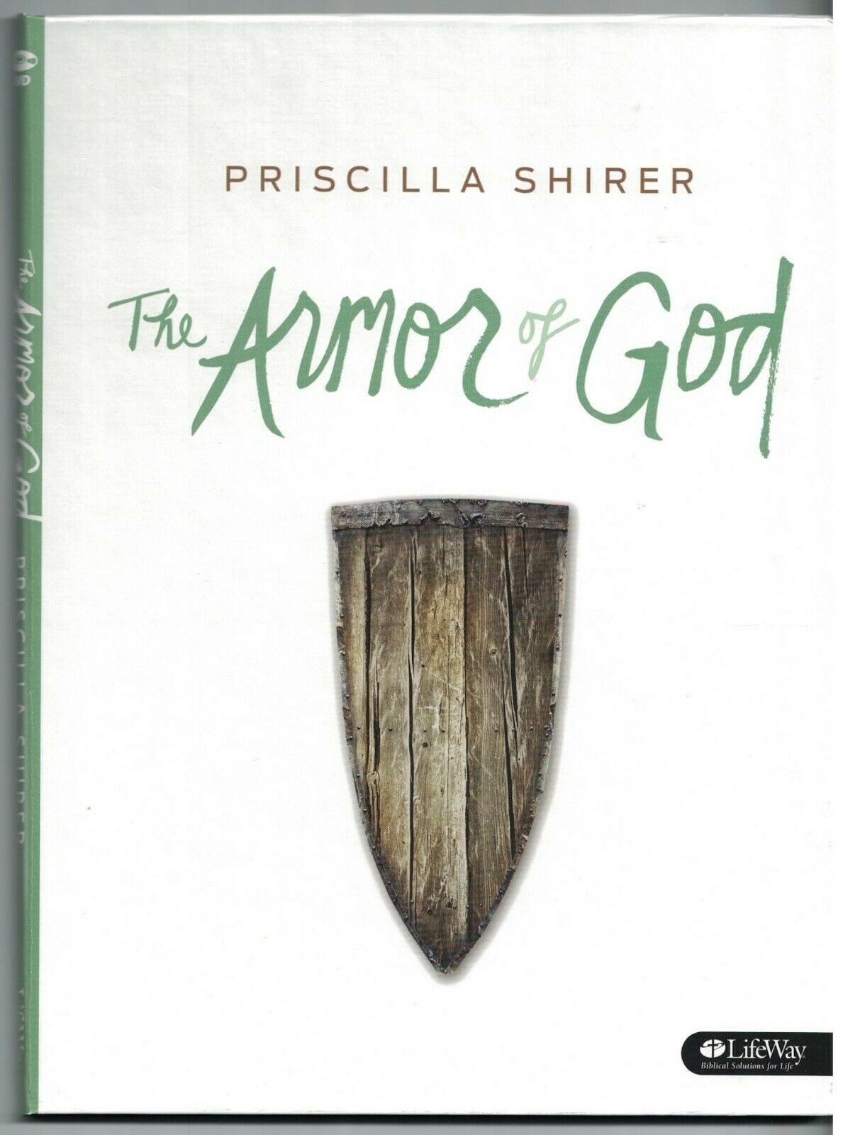 Priscilla Shirer The Armor Of God Bible Study DVD Set - $45.00