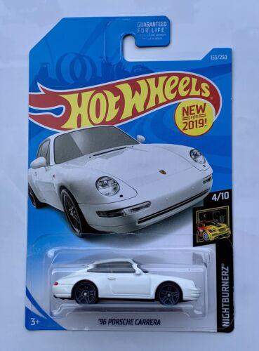 Hot Wheels Porsche Carrera Turbo RSR GT3 RS GT FIA Trans-Am GRP GTR 3.0 Oem