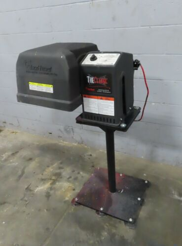Red Devil Paint Shaker, single phase, with timer