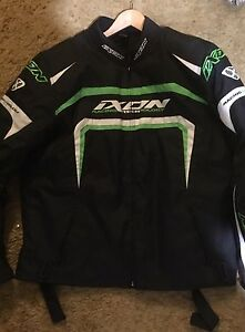 Ixon Motorcycle Jacket Canning Vale Canning Area Preview