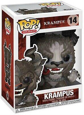 FUNKO POP! Krampus - Krampus Vinyl NEU 14