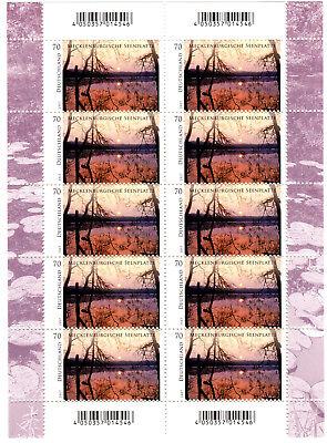 BUND 10er-Bogen Bund Mi. 3341