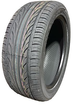 4 NEW 245 45 17 Thunderer Mach III All Season Performance Tires 24545ZR17 99W
