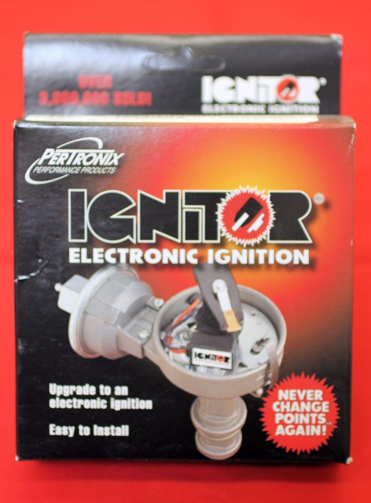 Electronic Ign