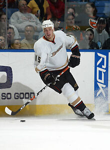 Ryan-Getzlaf-Ducks-8x10-Color-Photo