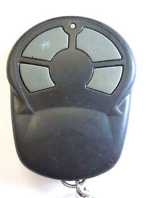 keyless entry remote ELV443 transmitter alarm fob clicker Starter K-9 control