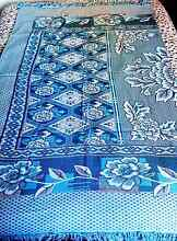 Articuno Indian Woven Wall Hanging - Queen Size Petersham Marrickville Area Preview