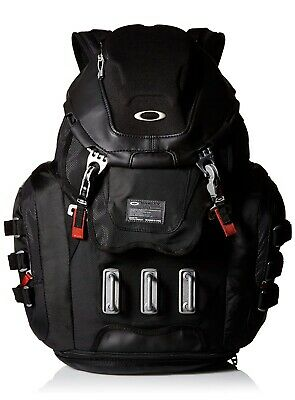Oakley Crestible Kitchen Sink Backpack Color: Black New With Tags