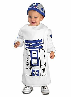 Star Wars R2D2 Babykostüm Karneval Fasching