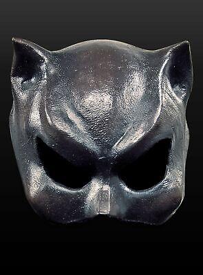 Cat Woman Latex-Maske, Catwoman Katzenmaske, Sexy - Katze Latex Maske