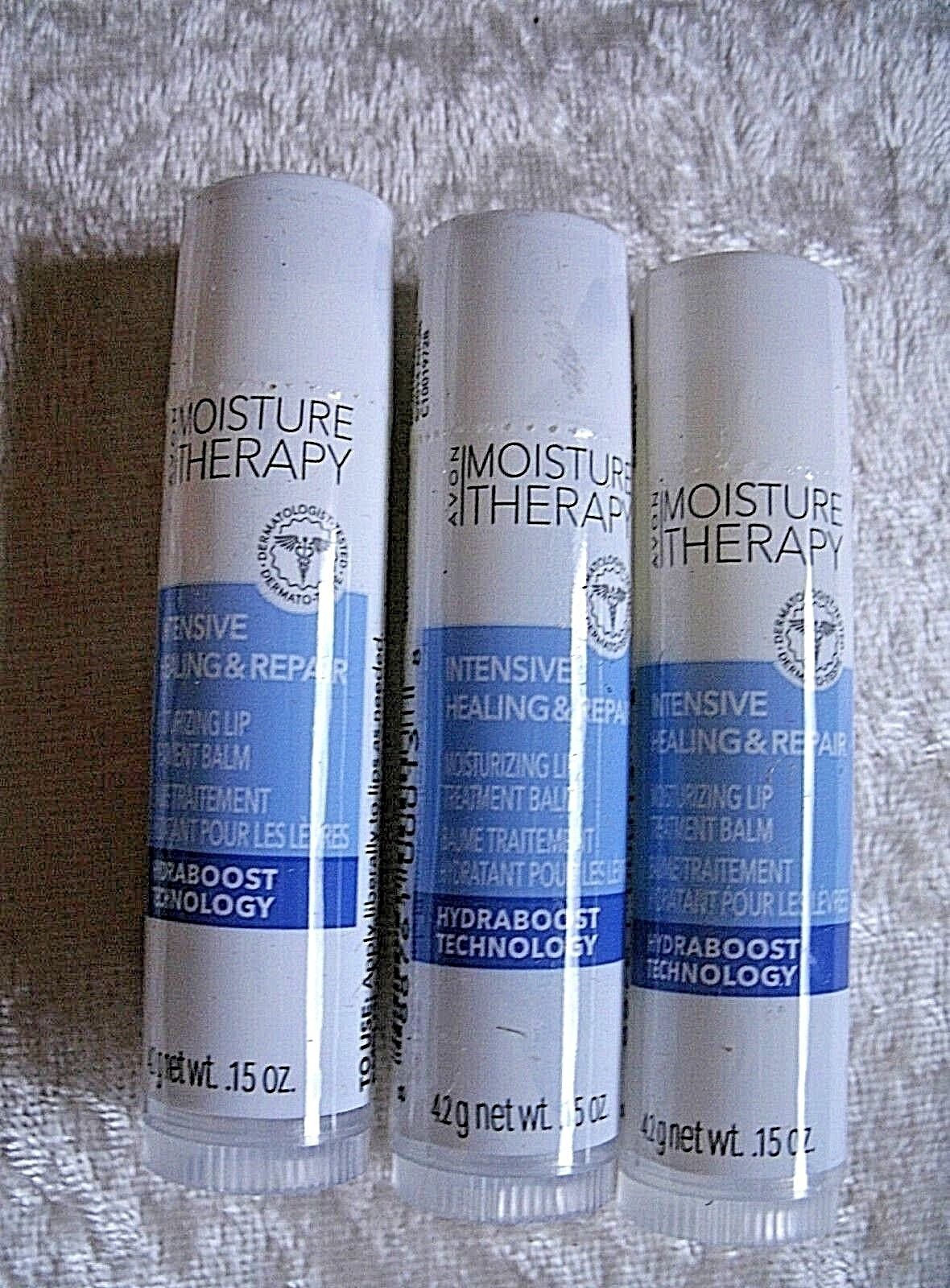 Moisture Therapy Intensive Healing and Repair Moisturizing L