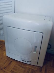 MINT Haier Washer & Dryer 120v  set.... canDeliver