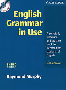 Cambridge-ENGLISH-GRAMMAR-IN-USE-with-ANSWERS-CD-ROM-Third-Ed-R-Murphy-NEW