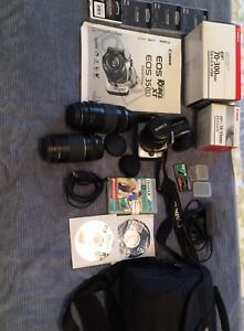 canon 350d | Digital SLR | Gumtree Australia Free Local
