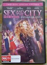sex and the city movie Rockingham Area Preview