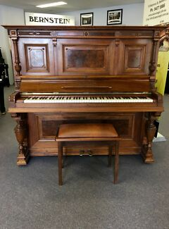 Sheidmayer Upright Piano