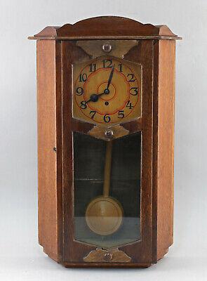 99820056 Regulator Wall Clock Type Deco