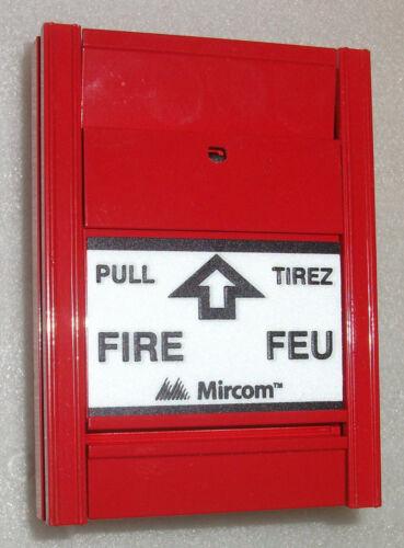 MIRCOM MS-401AP SINGLE ACTION MANUAL FIRE PULL 7783460015575 NEW