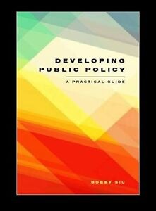 Developing Public Policy- Sui