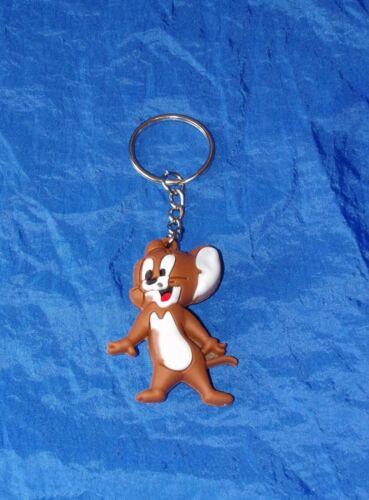 Tom & Jerry Cartoon Jerry Mouse Key Chain