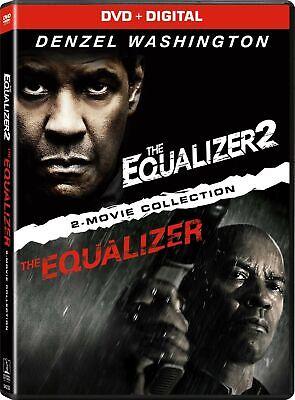 The Equalizer 2 / Equalizer - Set
