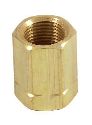 Forney 87799 Acetylene Regulator Adaptor, CGA 300 To CGA 510, #3 Tank to Regu...