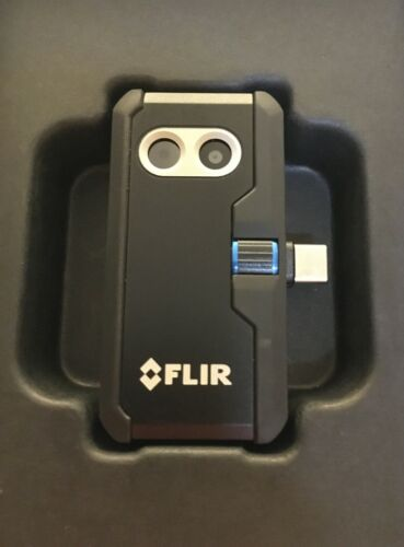 FLIR ONE PRO LT Android USB-C Pro-Grade Thermal Camera for Smartphones