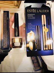 Estee lauder eye gift set