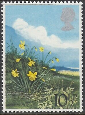 SPRING WILD FLOWERS - DAFFODIL  ILLUSTRATED  ON 1979  UNMOUNTED MINT  STAMP for sale  United Kingdom