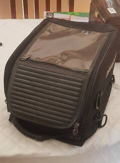 """Motorcycle Tank bag """"Dririder"""" North Haven Port Adelaide Area Preview"""