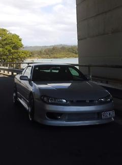 Sale or Swap Nissan Silvia S15 GT Spec R 99