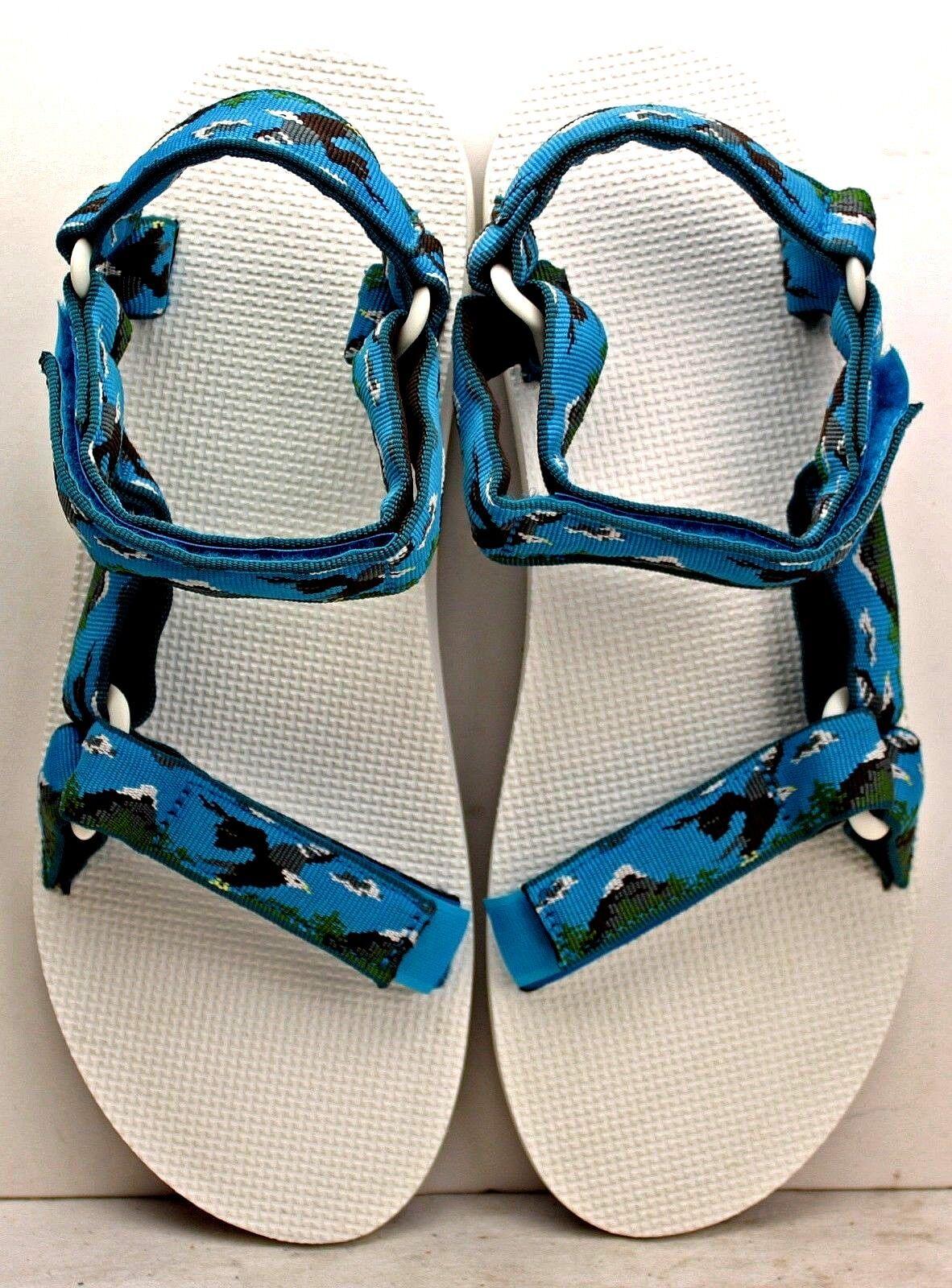 TEVA Mens Sport Sandals sz 12 M Original Universal - Choose Color FW168 1